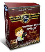 Azon Link Conversion WP Plugin