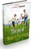 Joy Of Modern Parenting