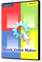 Quick Video Creator