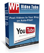 WP Video Tube WordPress Plugin