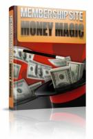 Membership Site Money Magic