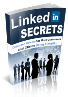 LinkedIn Secrets Exposed