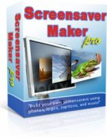 Screensaver Maker PRO