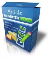 Article Submitter Buzz - Rebrand...