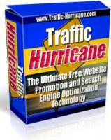 Traffic Hurricane Pro