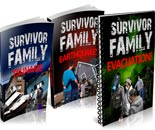 Disaster Survival Info Pack