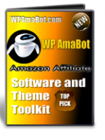 WP AmaBot Software And Theme Too...