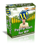 Paypal Cart For WordPress