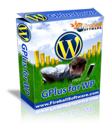 GPlus For WordPress