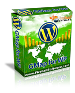 GMap For WordPress