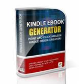 Kindle eBook Generator
