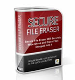 Secure File Eraser