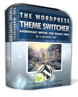 WordPress Theme Switcher Plugin