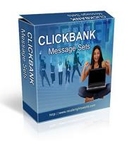 ClickBank Message Sets # 1, 2 & ...