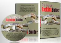 The Ultimate Backlink Builder - ...