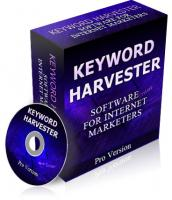 Keyword Harvester