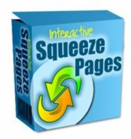 Interactive Squeeze Page