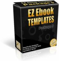 EZE Book Templates