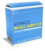 Automatic Article Submitter