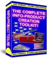 The Complete Info Tool Kit