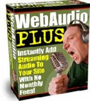 Web Audio Plus