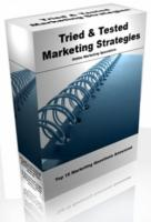 Tested Marketing Strategies