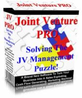 Joint Venture Software