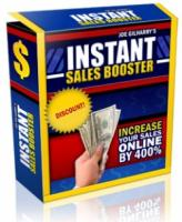 Instant Sales Booster