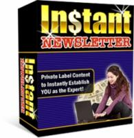 Instant Email Pop