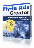 Fly In Ads Creator