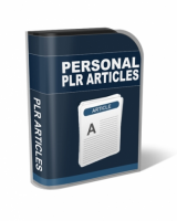10 Natural Remedies PLR Articles...