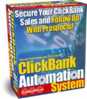 Click Bank Automation Protection