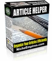 Article Helper