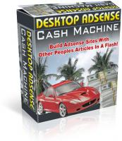 Adsense Cash Machine