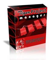 Tiger Project Manager