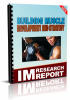 Building Muscle Development And ...