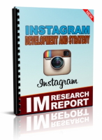 Instagram Development And Strate...