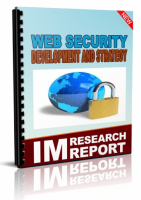Web Security Development And Str...
