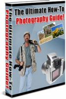 The Ultimate How To Photography ...