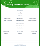 Royalty Free Stock Music Salespa...