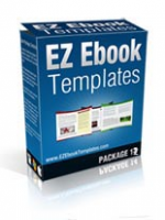 EZ Ebook Templates 14