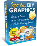 Super Easy DIY Graphics V2
