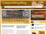Copywriting Blog Theme