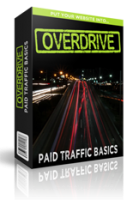 Overdrive - Paid Traffic Basics
