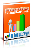 Guaranteed Search Engine Ranking...