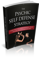 The Psychic Self Defense Strateg...