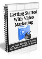 Getting Started With Video Marke...
