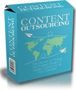 Content Outsourcing