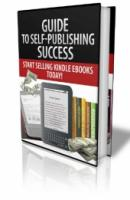 Guide To Self-Publishing Success...
