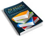PLR Income Blueprint